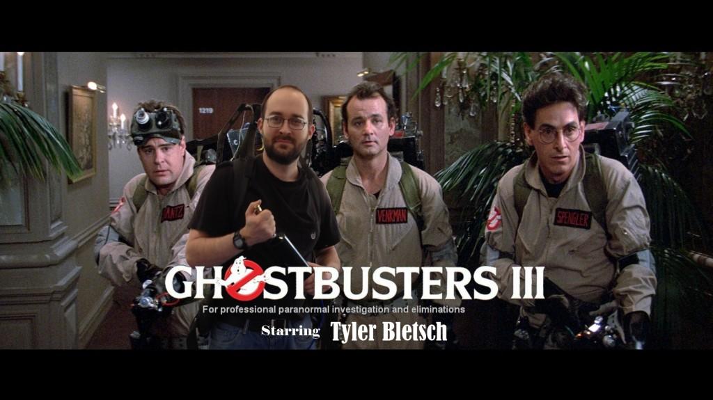 TylerGhostbusters
